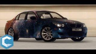 MTA CCDplanet: BMW M5 e60 [#MixX]