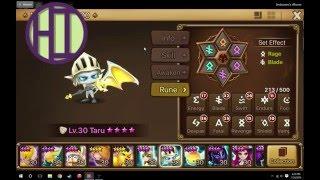 The Unsung Heroes of Summoner's War: Taru (Light Imp)