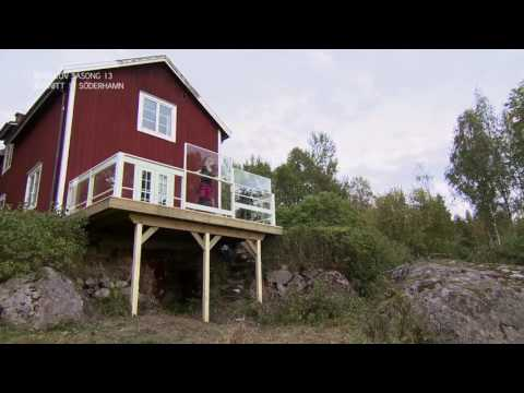 Cit i Lä® från Svalson i TV4's Bygglov