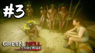 Green Hell : เนื้อเรื่อง[Thai] คนหายที่แท้จริง! PART 3