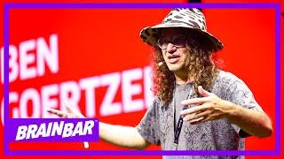 Can We Live Forever as Digital Copies? | Dr. Ben Goertzel at Brain Bar