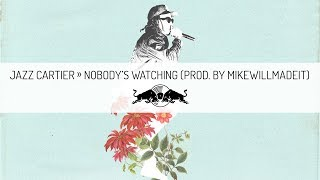 """Nobody's Watching"" was produced by Mike WiLL Made-It in Los Angele..."