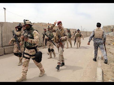 أخبار عربية | عسكريون: مسافة قصيرة تفصلنا عن ما تبقى من #جامع_النوري  - نشر قبل 4 ساعة