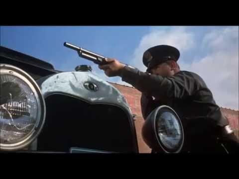 Dillinger  1973, Warren Oates  ,   Harry Dean Stanton