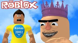 Roblox Escape The Evil Tooth Fairy Obby! || Roblox Gameplay || Konas2002