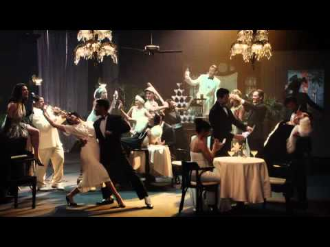 Bacardi 'Prohibition Parties' heritage film - YouTube 1920s Prohibition Party