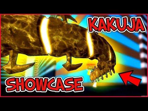 Ro-Ghoul - Kakuja Showcase !