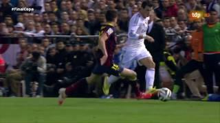 Gareth Bale Hilal Taktiği Golü 2017 Video