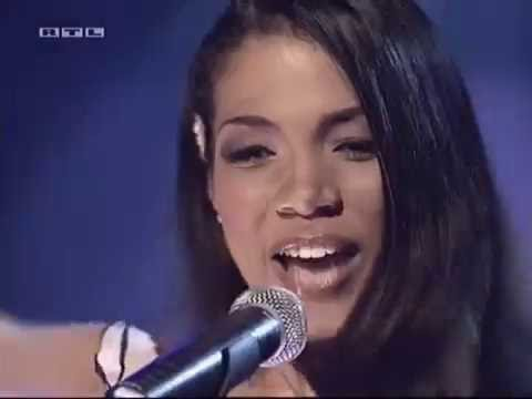 Alex C.  feat.  Yasmin K. - Rhythm Of The Night (Live at Top of the Pops)