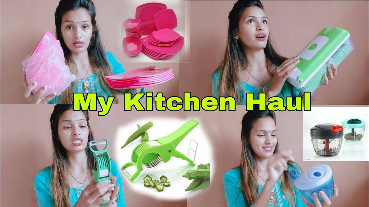 ये सारी चीजें मेरे किचन में चार चांद लगा देंगी🙈😎देखो मैंने मेरे कीचन के लिए क्या 2 लिया ||Priya Deep