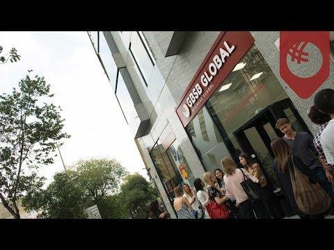 What is GBSB Global Business School?