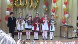 2017 школа 362 класс 4 выпускной 04
