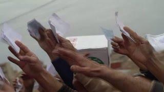 Восточный Мосул: свободный и голодный
