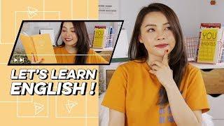 Học Tiếng Anh qua Youtube và Điện Thoại ♡ Let's Learn English ♡ TrinhPham