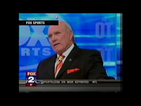 Detroit Lions 2008 0-16 Season media clips