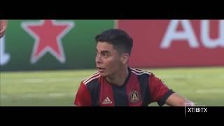 ALMIRÓN vs Orlando City (29/07/17) 1080p