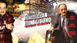 AMBICION SIN PIEDAD (1991)