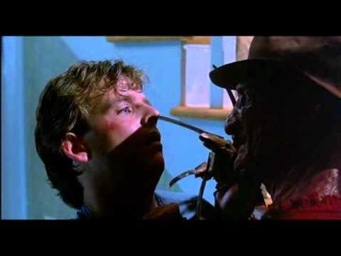 A Nightmare On Elm Street 2: Freddy's Revenge - You've got the Body I've got the Brains