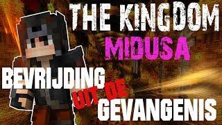 BEVRIJDING UIT DE GEVANGENIS VAN LJORD! KINGDOM 1 MIDUSA LIVE!
