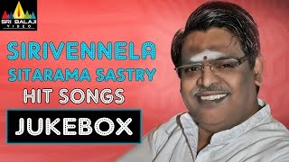 Sirivennela Sitarama Sastry Hit Songs Jukebox | Telugu Video Songs Back to Back | Sri Balaji Video