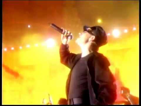 DISCOTHEQUE- U2  (LIVE AT FORO SOL MEXICO CITY - POPMART TOUR 1997)