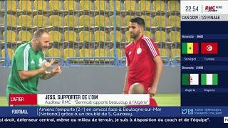 """CAN 2019 : """"Belmadi a déjà réussi sa CAN et mis son empreinte sur l'Algérie"""""""