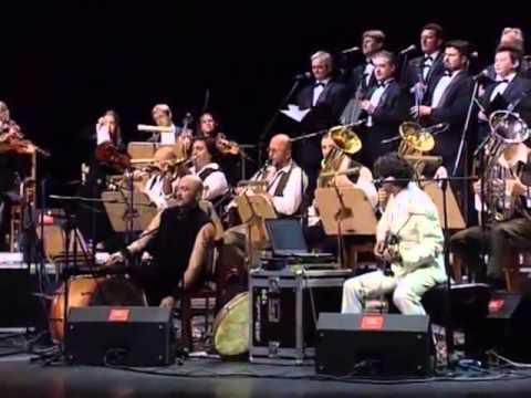 Goran Bregović  Ederlezi  Orchestra Version  2007