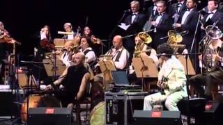 Goran Bregović - Ederlezi (LIVE Orchestra Version - 2007)