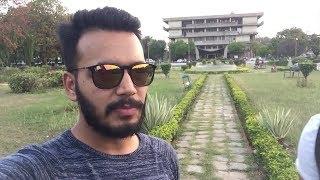 Must watch video on Panjab University Chandigarh (Campus & everything)| UIET