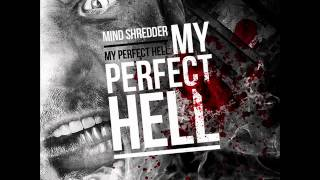 MIND:|:SHREDDER - You Spin Me Round (Dead or Alive cover) [New Single 2012]