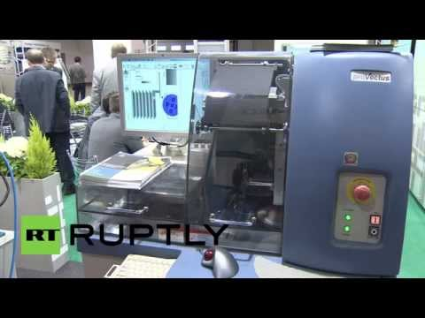 Russia: Latest microelectronics tech on show at SEMICON Russia 2014