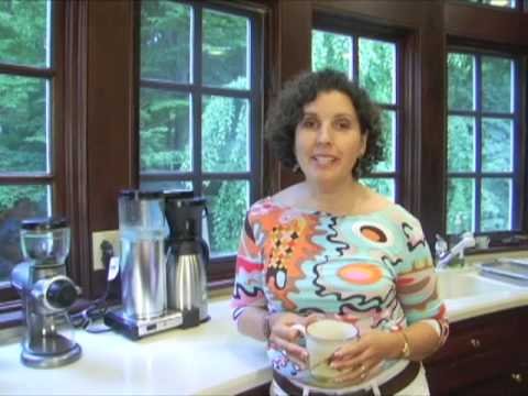 Ask Doris - Best Coffee in Fairfield County, CT