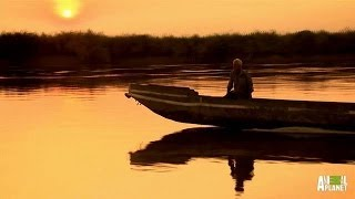 Jeremy on His Favorite Place to Fish and Foreign Languages | River Monsters