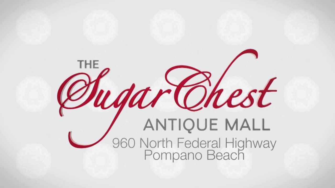 The Sugar Chest Antique Mall Commercial