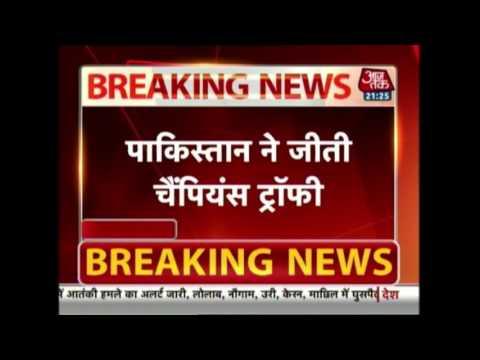 India Beat Pakistan In Hockey World League Semi-Finals in London: Khabardaar