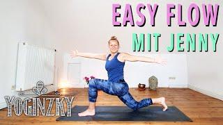 Easy Flow mit Jenny