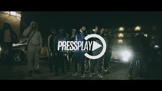 RV X Headie One Ft (86) T Mula - Badness (Music Video) #DrillersxTrappers