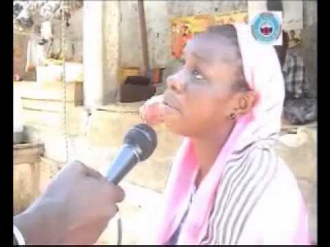Cherte de la vie au Senegal