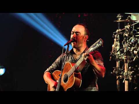 Dave Matthews Band Summer Tour Warm Up - JTR 6.29.13