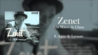 Zenet - Agua de Levante (Audio Oficial)