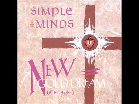 Colours Fly & Catherine Wheel - New Gold Dream - Simple Minds mp3