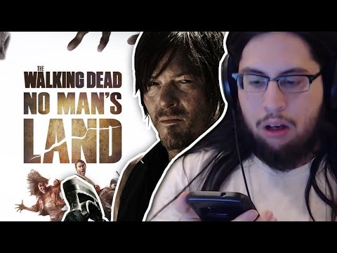 Imaqtpie - The Walking Dead: No Man
