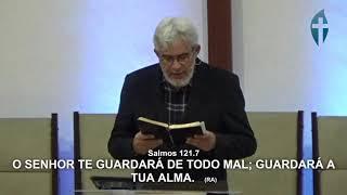 DEVOCIONAL DA QUARTA #24   Rev Robson Ramalho- 09/09/2020