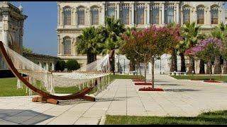 Çırağan Palace Kempinski Istanbul Turkey