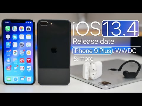 ios-13.4-release-date,-wwdc-2020,-iphone-9-plus-and-much-more