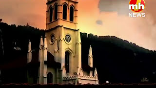 HORROR PLACES IN SHIMLA  |  PART-1  |  MH ONE NEWS