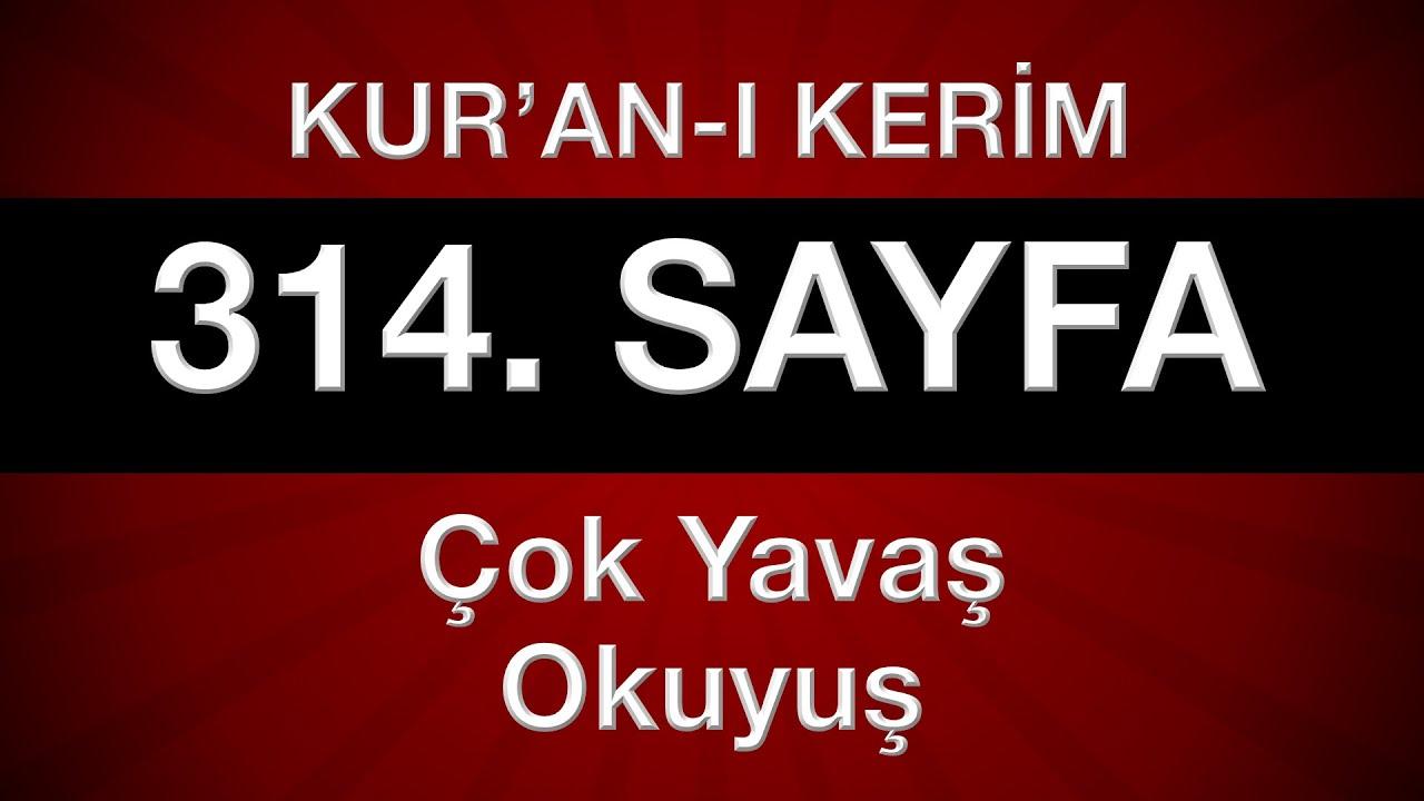 Fatih Çollak - 315.Sayfa - Tâhâ Suresi (65-76)