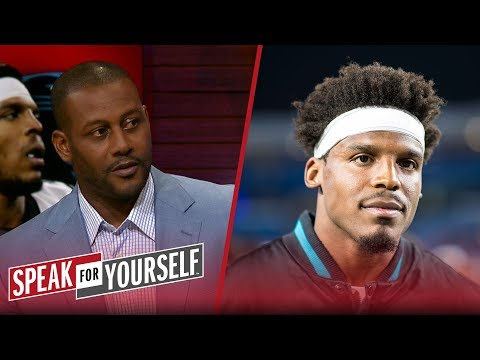 Ty Law on Cam's 'Wall Rant', Big Ben's 2018 training camp | NFL | SPEAK FOR YOURSELF