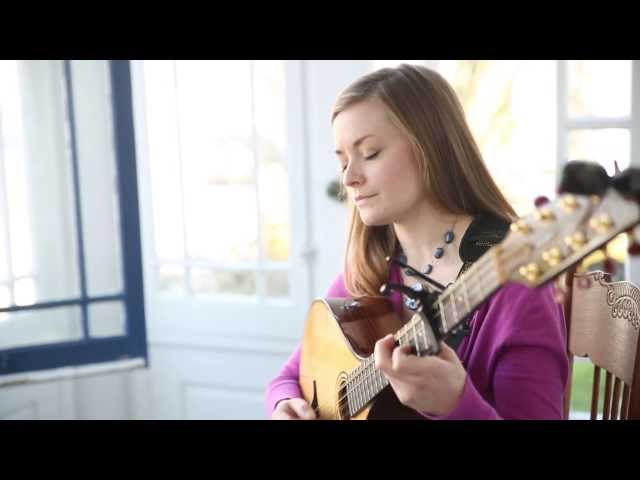 Lindsay Straw | The Bonny Light Horseman | Hardwick Sessions
