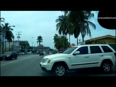 Bad Drivers of Venezuela #7 - Agression on the wheel!